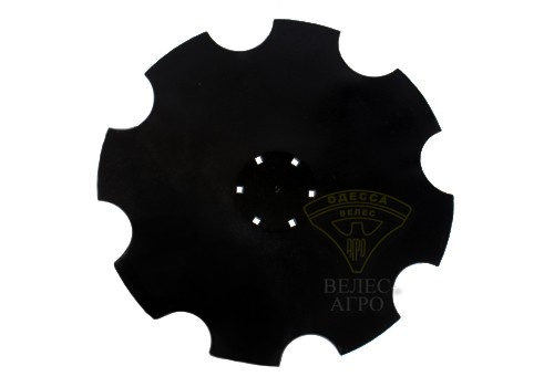 диск на борону Lemken Rubin старого образца велес агро