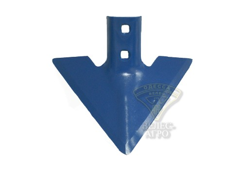 Лапа культиватора Flexi-Coil 330 мм Велес Агро