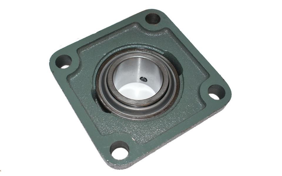 Подшипниковый узел в UCF210 в дисковой бороне ПД