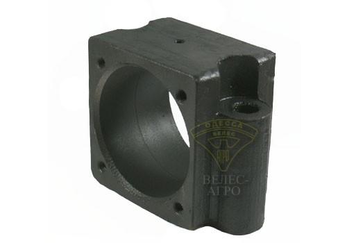 корпус подшипника бороны агрегата АГК пустой Велес Агро