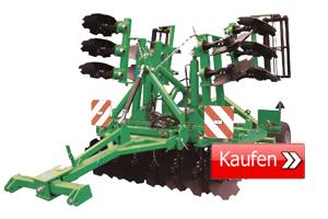Kaufen Scheibenegge AGM 4,2 Veles-Agro