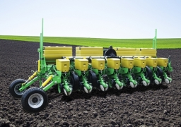 Air drill planter SPM-8 Veles Agro
