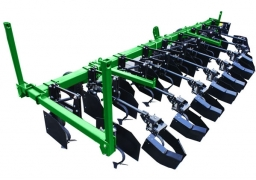 KM 5.6 Inter-Row cultivator of Veles Agro